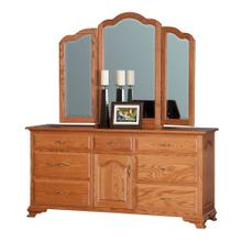 Crown Villa Collection- Dresser