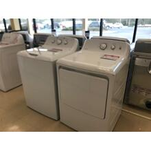 See Details - Hotpoint Washer and Dryer Set