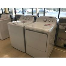 Hotpoint Washer and Dryer Set