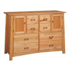 Craftsmen Large Dresser