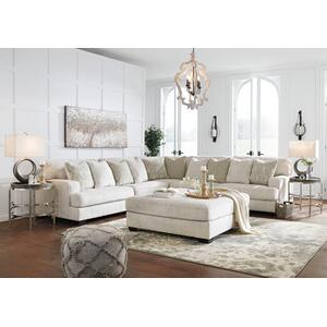Ashley Furniture - Rawcliffe 3 Piece Sectional