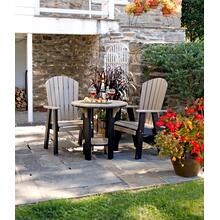 See Details - Leisure Lawns Collection - #730D Bistro Table