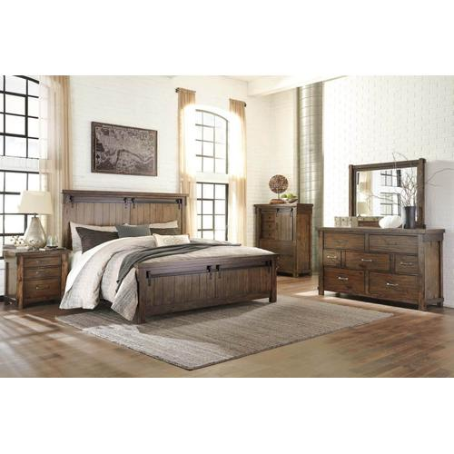 Lakeleigh 4pc Bedroom