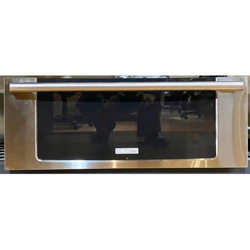 Electrolux - Electrolux EW30WD55QS  30'' Built-In Warmer Drawer