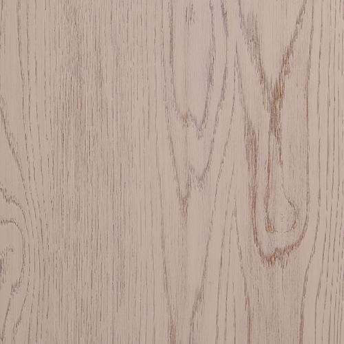 Vaughan-Bassett - Queen Bungalow Upholstered Bed - Dover Grey Finish