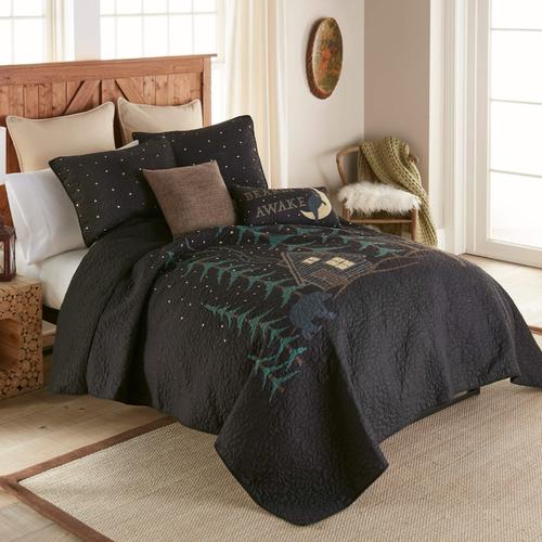 King 3-Piece Quilt Set