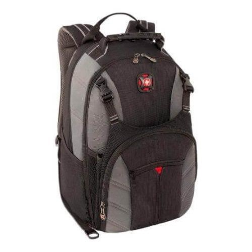 SwissGear Sherpa Laptop Backpack
