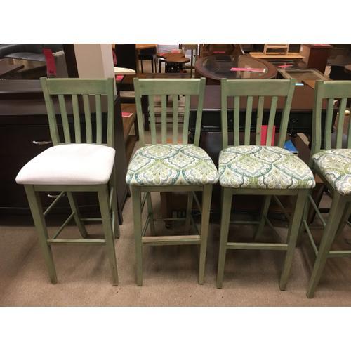 Whitewood Industries - Cafe Stool(5 STOOLS LEFT)(DRKSTL063)