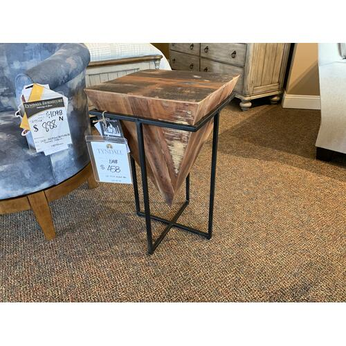 Decorative Accent Table