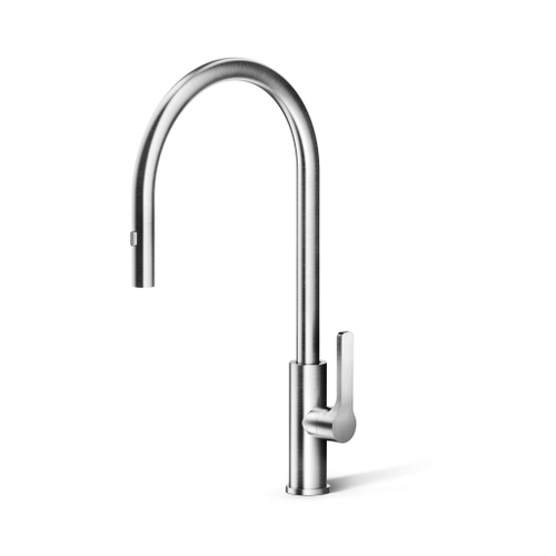 The Galley Tap - Galley Tap in Matte Stainless Steel