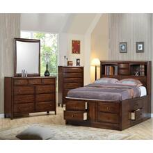 4 pc Hillary Bedroom - Queen