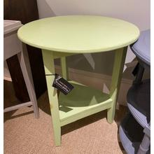 Westmoreland End Table