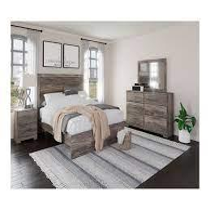 Gallery - Ashley Ralinski Bedroom Set