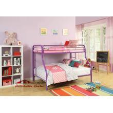 Acme 02053 Twin/Full Bunk Bedroom set Houston Texas USA Aztec Furniture