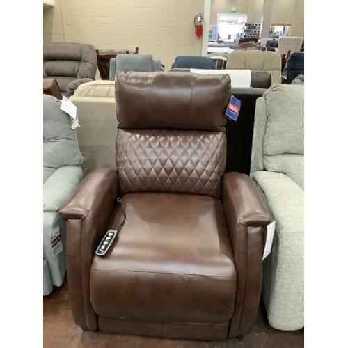 Southern Motion - Zero Gravity Recliner with Power Headrest & SoCozi- Brown