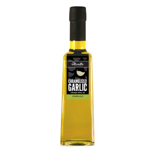 Olivelle Caramelized Garlic Infused Olive Oil