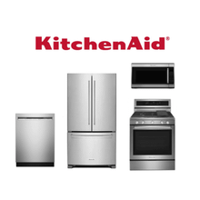 KitchenAid 4 Piece Kitchen Package. Price Valid Thru 4/30/21
