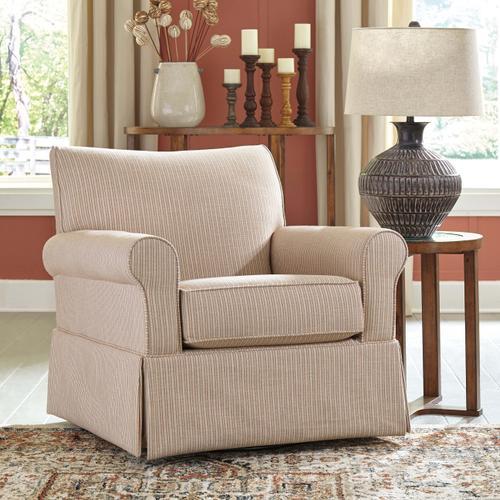 30803  Sofa, Loveseat, Chair 1/2, Chair & Ottoman - Almanza Wheat