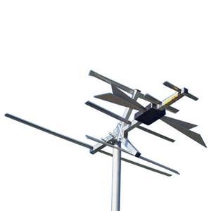 DigiTenna® DT-S Suburban Antenna VHF Hi-Band/UHF, 0-35  Miles