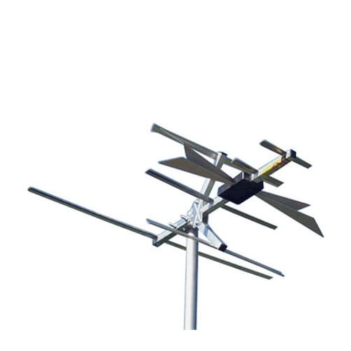 Digitenna - DigiTenna® DT-S Suburban Antenna VHF Hi-Band/UHF, 0-35  Miles