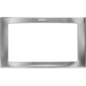 "Electrolux30"" Stainless Steel Microwave Trim Kit"