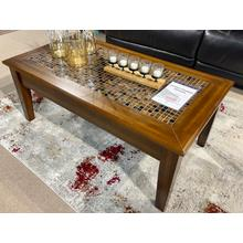View Product - Lift Top Cocktail Table & 2 End Tables (SET)