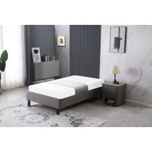 Upholstered Bed Box Frame