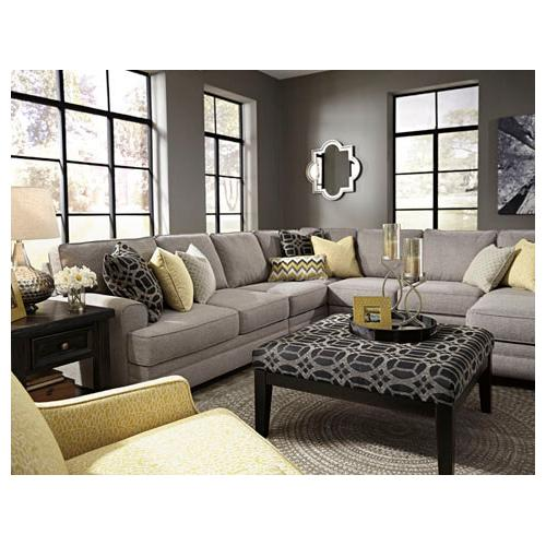 Cresson Sectional