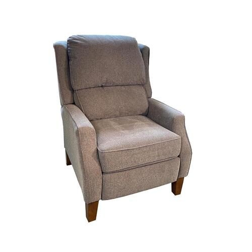 PAULEY1 High-Leg Recliner #202339