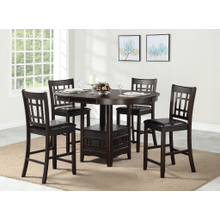 Joplin Pub Dining Room Set