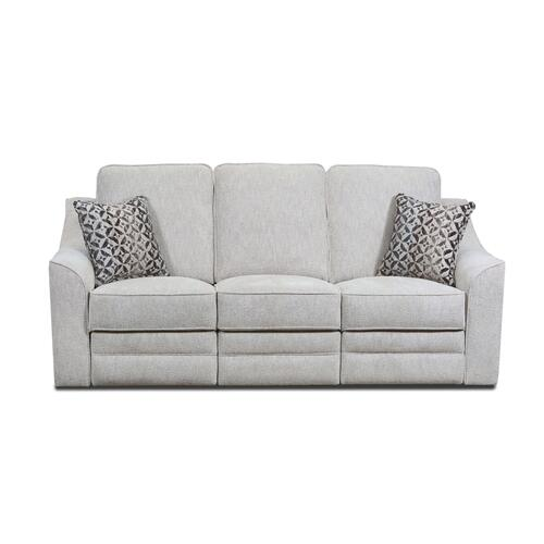 Tristen Power Reclining Sofa