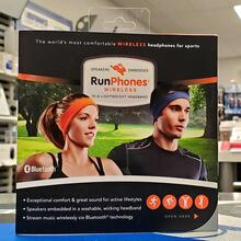 RunPhones Wireless Lightweight Headband Headphones