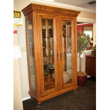 See Details - Lexington Tommy Bahama Cabinet