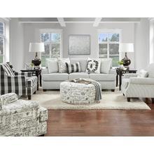 See Details - Dizzy Iron Sofa & Loveseat