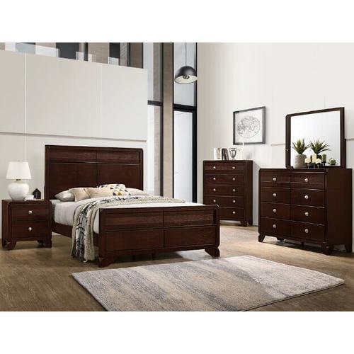 Crown Mark B6850 Tamblin Queen Bedroom