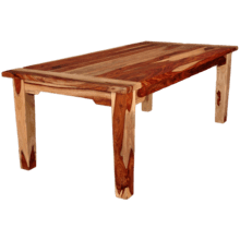 Sheesham 6' Table