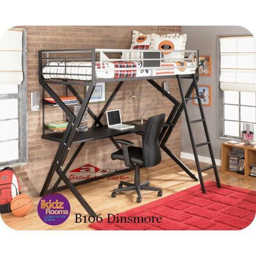 Ashley B106 Dinsmore Bedroom set Houston Texas USA Aztec Furniture
