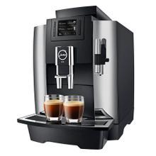 See Details - Jura 15145 Automatic Coffee Machine WE8, Chrome