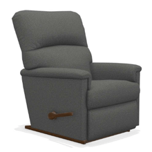 See Details - Collage Rocking Recliner in Flannel    STOCK SPECIAL!    (10-734-B143987,39600)
