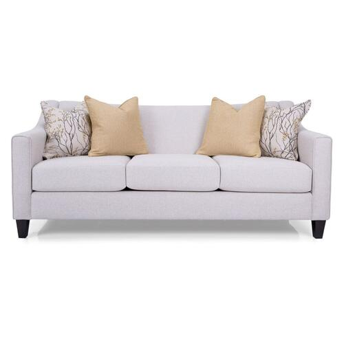 Christine Contemporary Sofa
