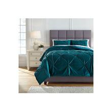 Meilyr 3-Piece Queen Comforter Set