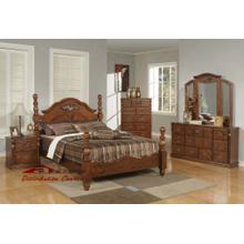 Acme 01720 Ponderosa Bedroom set Houston Texas USA Aztec Furniture