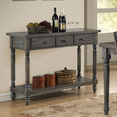 Acme Furniture Inc - Wallace 5PC Dining Set (71435)