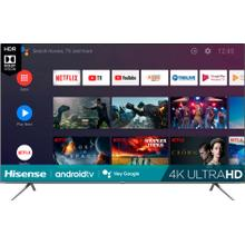 "85"" 4K UHD Smart Android TV"