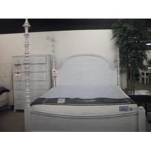 CLEARANCE KING BED