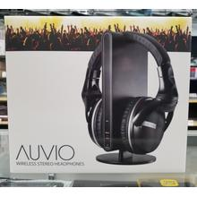 See Details - Auvio Wireless Stereo Headphones