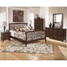 QUEEN BEDROOM GROUP CLOSEOUT