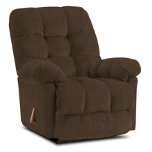 Brosmer Rocker Recliner in Cocoa   9mw87-20576 (39574)