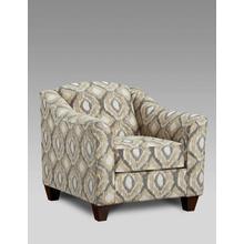 See Details - Melanie Accent Chair