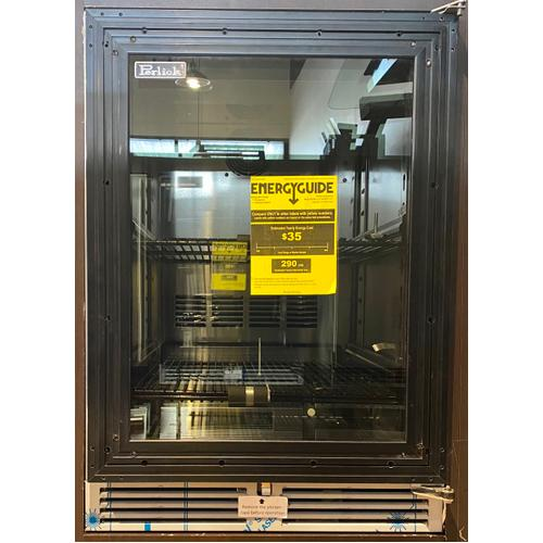 "Perlick - Perlick HP24RS34R     24"" Undercounter Refrigerator"